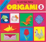 Origami 6: fun with paper folding