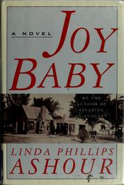Cover of: Joy baby