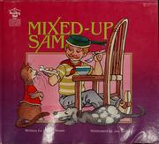 Cover of: Mixed-up Sam