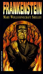 Cover of: Frankenstein (Watermill Classic)