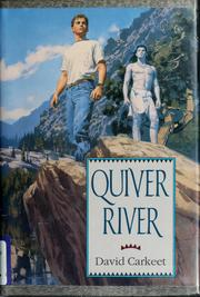 Cover of: Quiver River