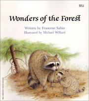 Cover of: Wonders Of The Forest