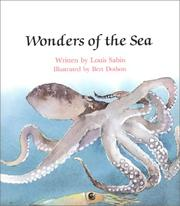 Cover of: Wonders Of The Sea