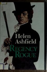 Regency rogue