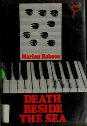 Cover of: Death Beside the Sea