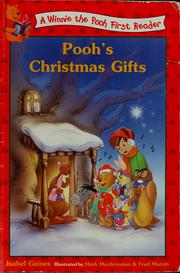Cover of: Pooh's Christmas gifts