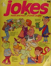 Cover of: Jokes