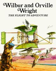 Cover of: Wilbur & Orville Wright