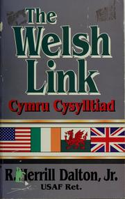 Cover of: The Welsh link