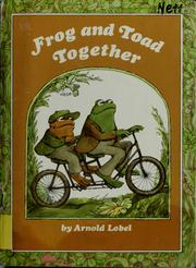 Cover of: Frog and Toad together | Arnold Lobel