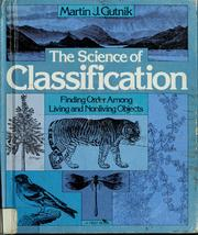 The science of classification