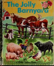 Cover of: The jolly barnyard