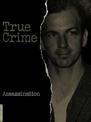 Cover of: Assassination