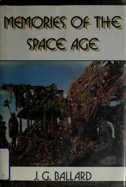 Cover of: Memories of the space age