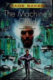 Cover of: The machine's child