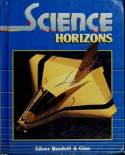 Cover of: Science Horizons | George G. Mallinson