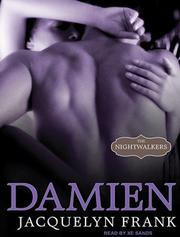 Cover of: Damien |