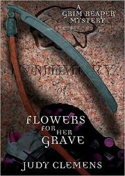 Cover of: Flowers for Her Grave |
