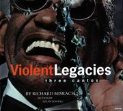 Cover of: Richard Misrach: Violent Legacies