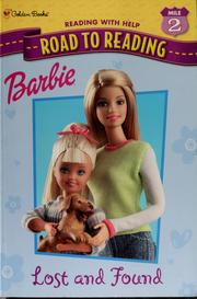 Cover of: Barbie: Lost and Found (Barbie) | Carol Pugliano