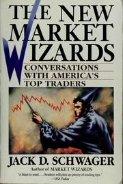 Cover of: The new market wizards | Jack D. Schwager