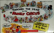 Cover of: Through the year with the Family circus