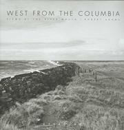 Cover of: West from the Columbia: views at the river mouth
