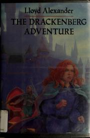 Cover of: The Drackenberg adventure
