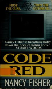 Cover of: Code red | Nancy Fisher