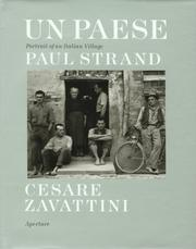 Cover of: Un paese