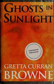 Cover of: Ghosts in sunlight