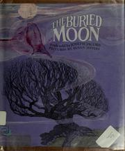 Cover of: The buried moon