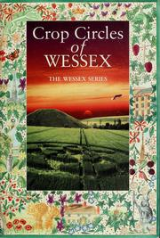 Cover of: Crop circles of Wessex