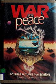 Cover of: War and peace