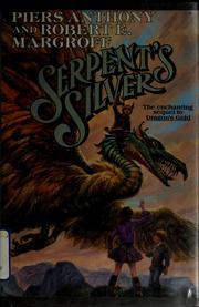 Cover of: Serpent's silver