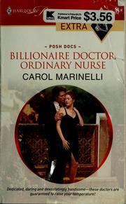 Billionaire doctor, ordinary nurse