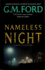 Cover of: Nameless night