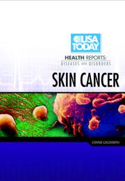 Cover of: Skin cancer