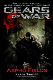 Cover of: Gears of War