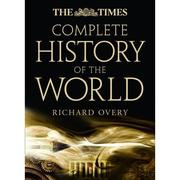 Cover of: The Times Complete History of the World |