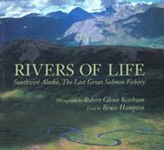 Cover of: Rivers of Life