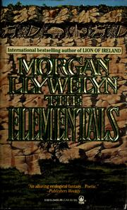Cover of: The elementals