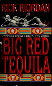 Cover of: Big Red tequila