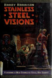 Cover of: Stainless steel visions