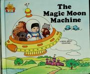 Cover of: The Magic Moon Machine: Magic Castle Readers Series