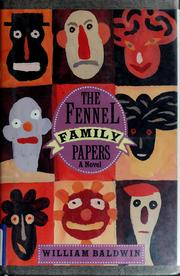 Cover of: The Fennel family papers