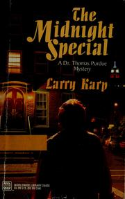 Cover of: The midnight special