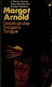 Cover of: Death on the dragon's tongue
