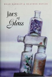 Cover of: Jars of glass