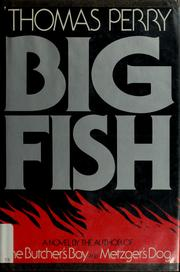Cover of: Big fish